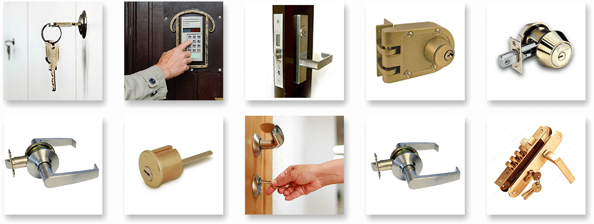 Commercial Locksmith in Louisville KY