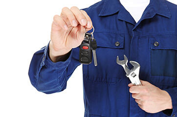 Car Keys Replacement Services